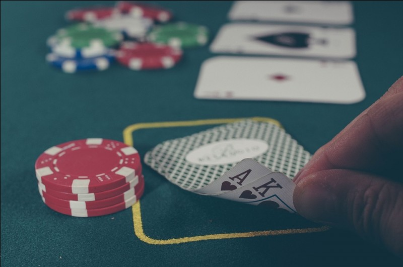 Who invented Texas Hold'em?