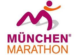 Munchen Marathon 'Girls'
