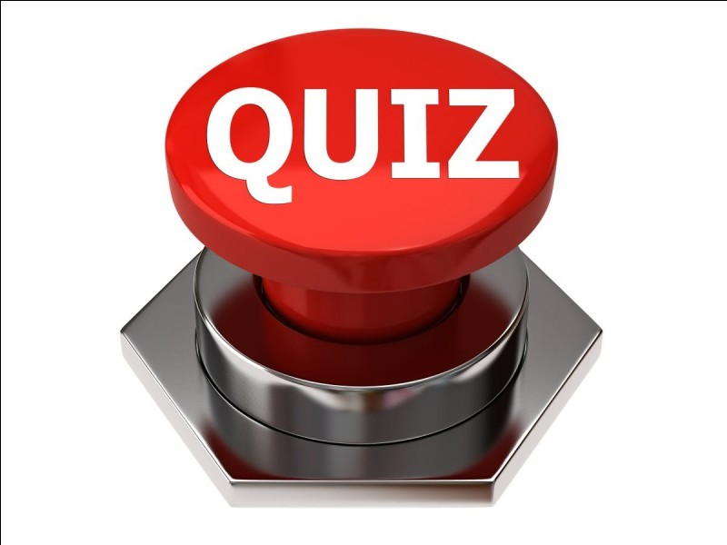 What is in French the symbol of Quiz.biz?