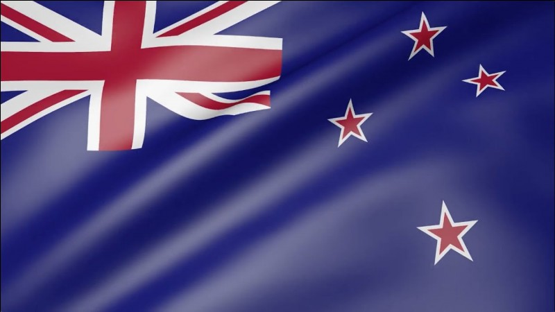 What is the capital of New Zealand?
