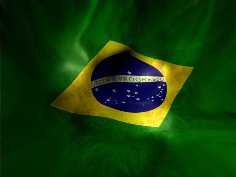 What is the capital of Brasil?