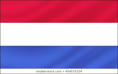 What is the capital of the Netherlands?