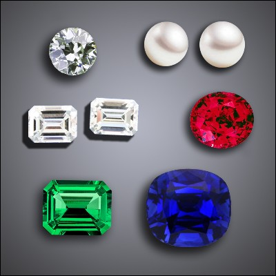 Which gemstone is your favorite?