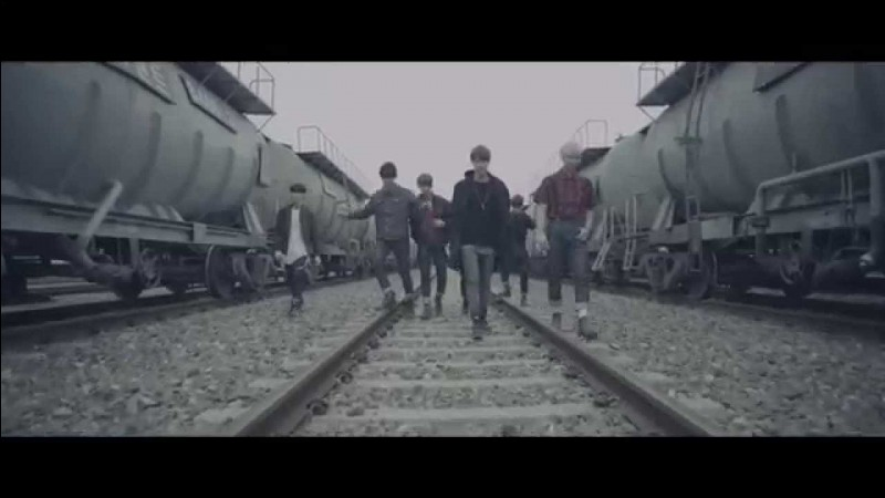 What is this MV?