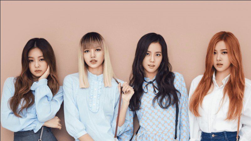 What is Blackpink fan club's name?