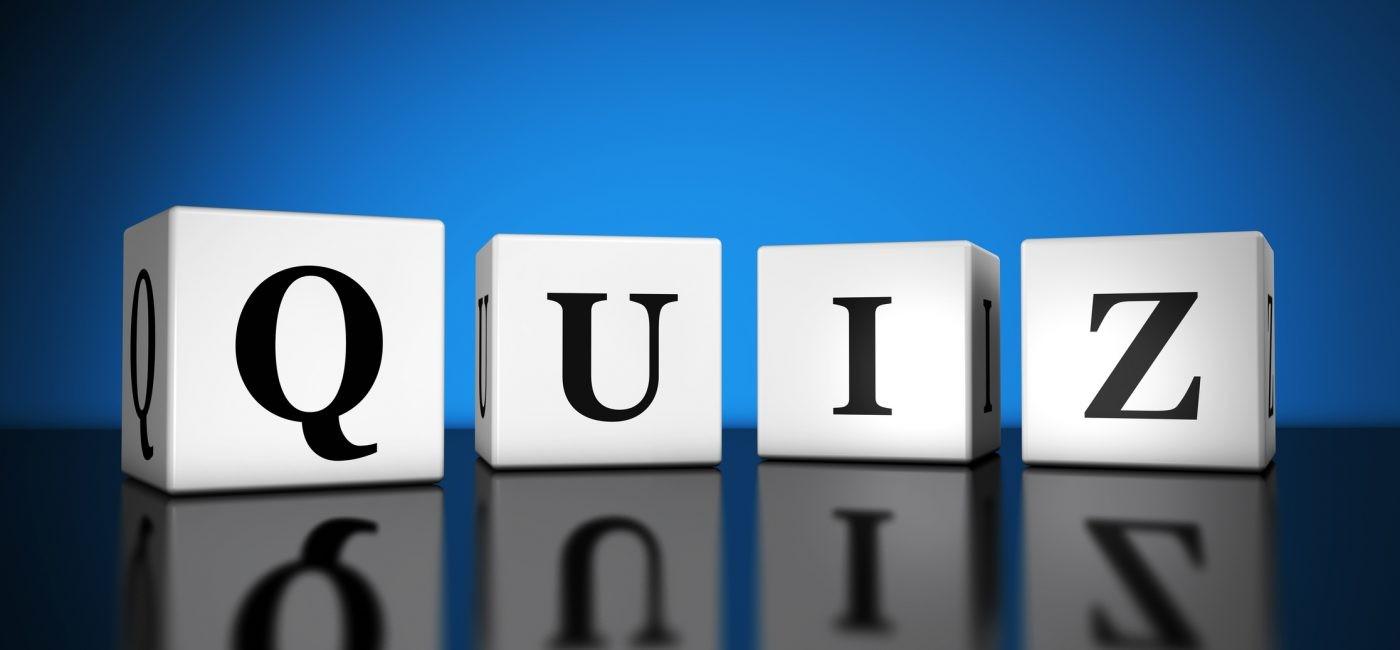 Logos Quiz -1