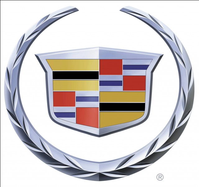 Which car brand does this logo belong to?