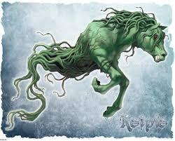 Aqua Mythology