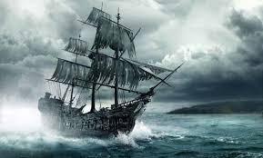 Famous fictional boats