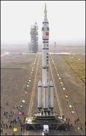 What is the name of this rocket ?