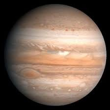 What is the name of this planet ?