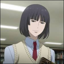 What is the name of this character ?