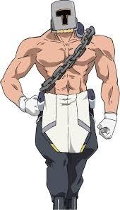 Kyoukai Senjou no Horiozn 'Musashi'