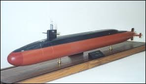 What is the name of this submarine ?