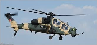 What is the name of this helicopter ?