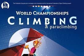 World Climbing Championship