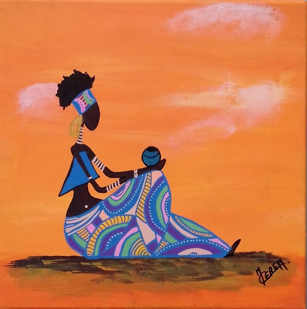 Africa & Art