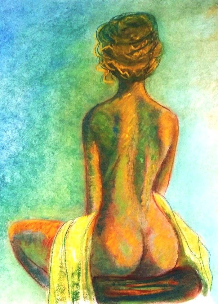 Nude & Art