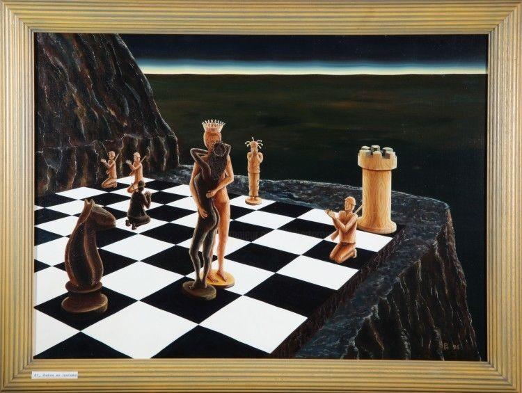Chess & Art