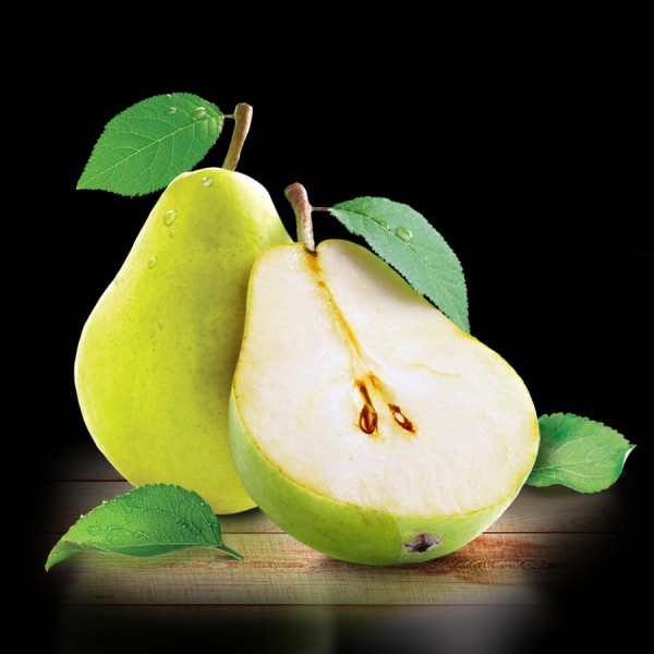 """How do we say """"pear"""" in French?"""