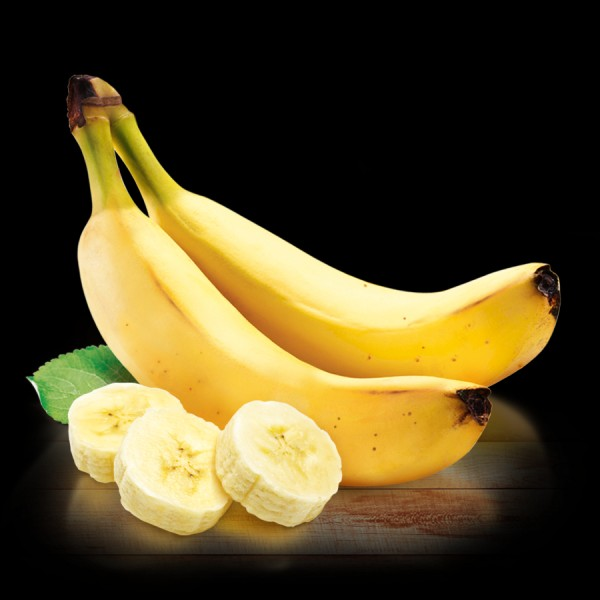 "How do we say ""banana"" in French?"