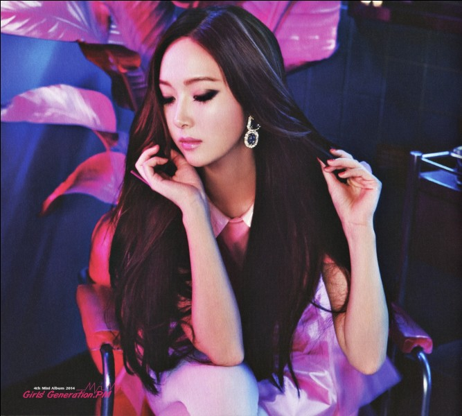 "In February 2014, Girls' Generation released its 4th album with the song ""Mr. Mr."" which is a great success. It's the same year that Jessica left the band, to continue ..."