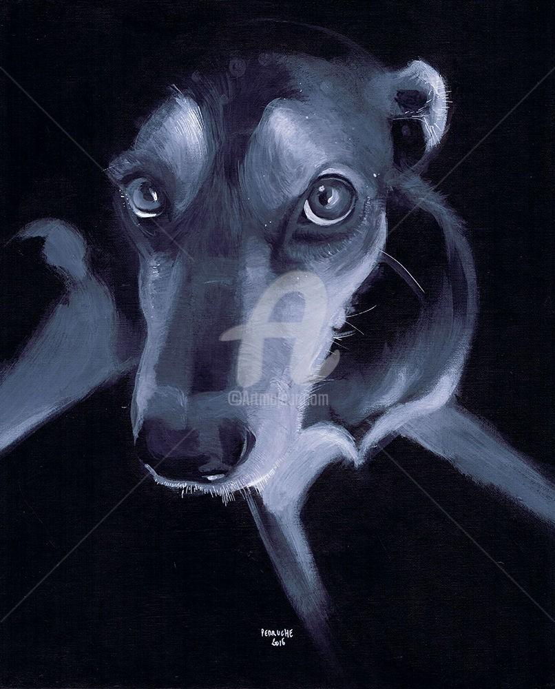 Dog & Art