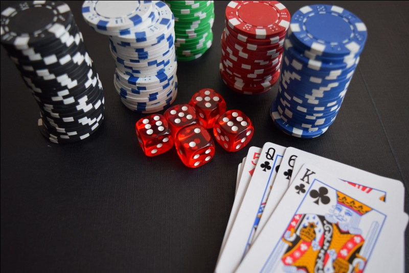 How do you need to choose a casino before you make a deposit?