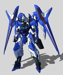 Infinite Stratos 'Armors'