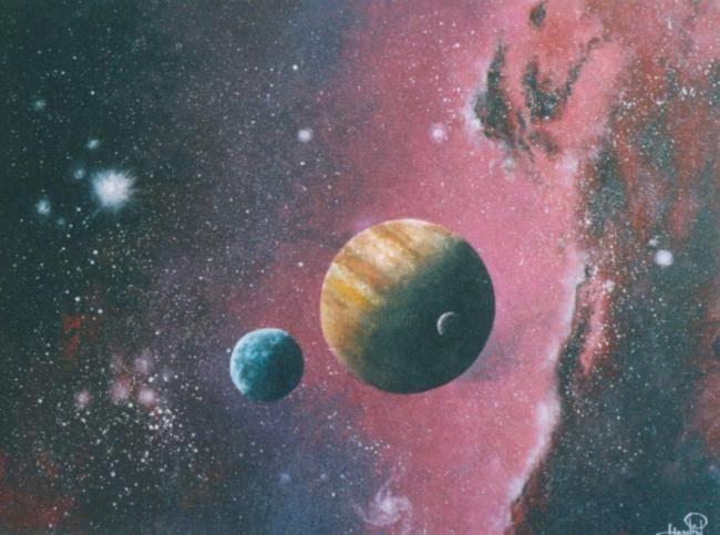 Space & Art