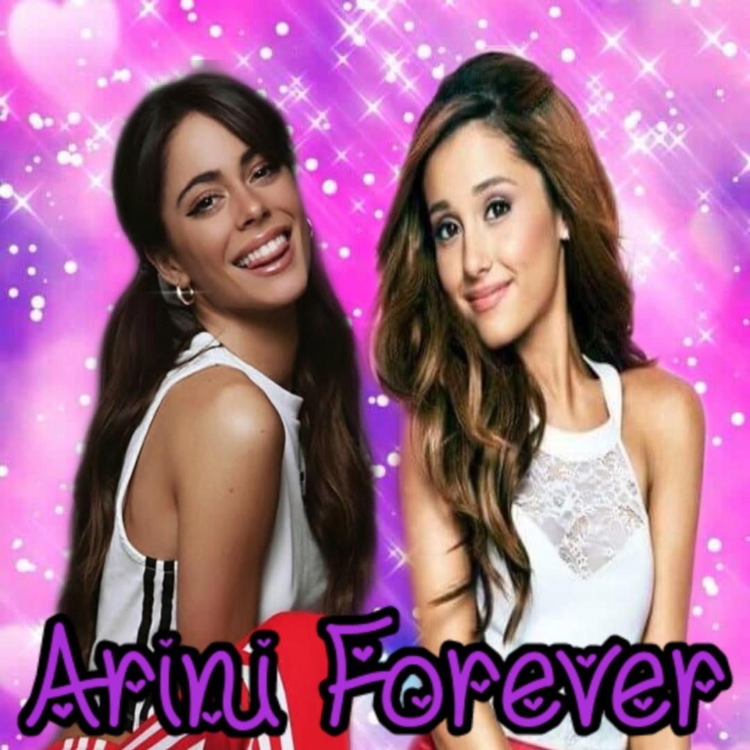 Are you Ariana Grande or Tini Stoessel?