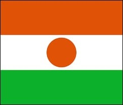 To which nation does this flag belong ?