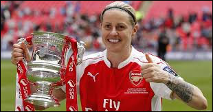 What country the athlete Kelly Smith is from ?