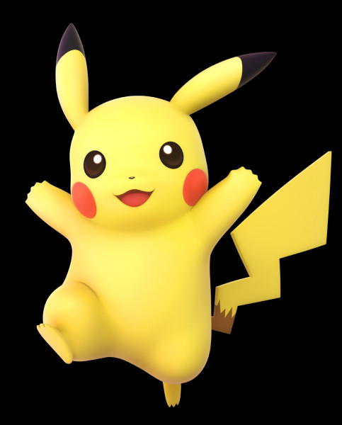 This Pokémon is electric, who is it?