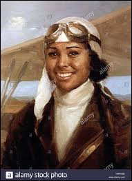 Which country is from Bessie Coleman ?