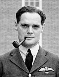 Which country is Douglas Bader from ?