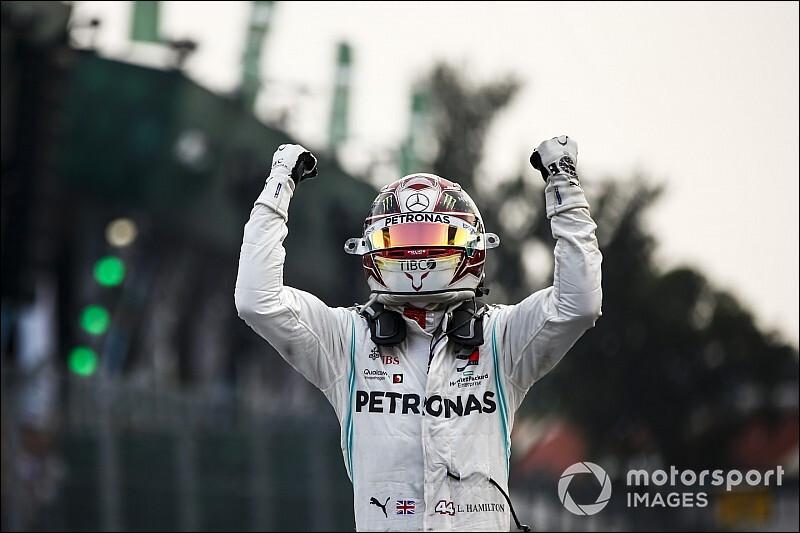 How many Grand Prix were there supposed to be this 2020 season?