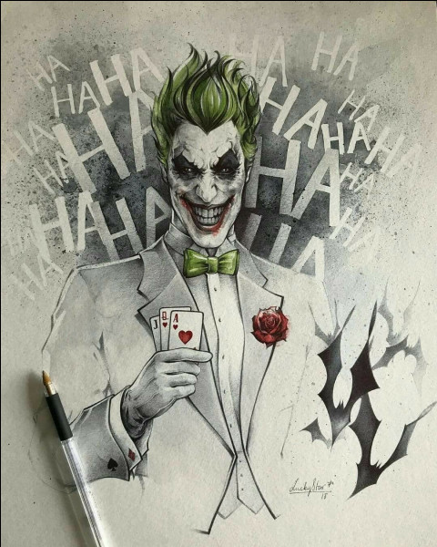 Who's the best Joker?