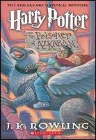 'Harry Potter and the Prisoner of Azkaban' is the number... ?