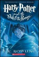 'Harry Potter and the Order of the Phoenix' is the number... ?