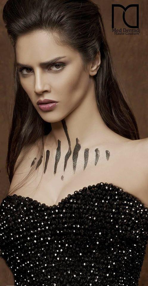Algerian Models 2.0