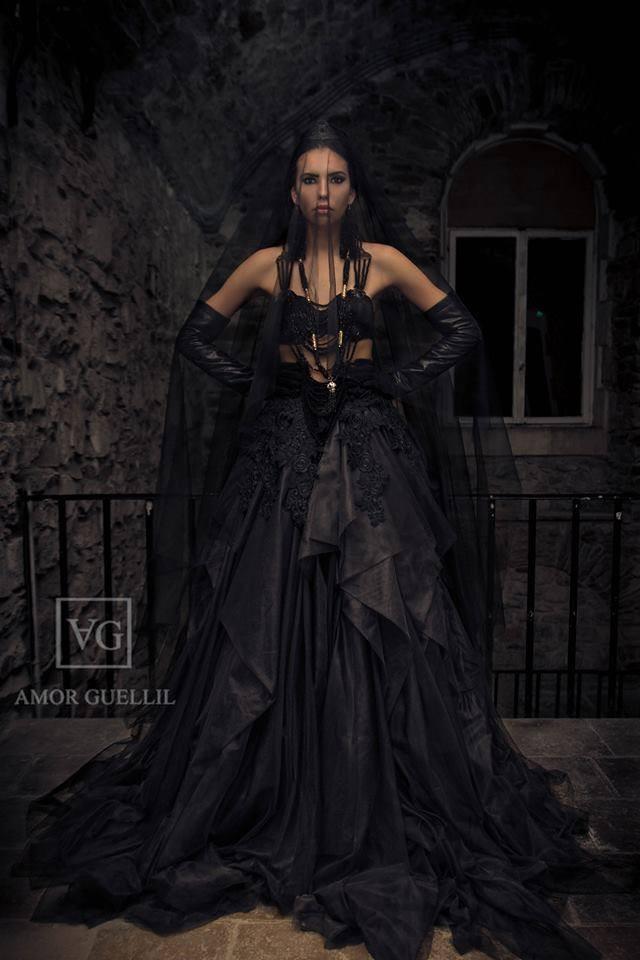 Algerian Haute Couture