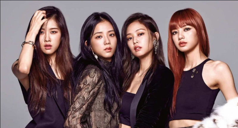 What is blackpink fandom known as?