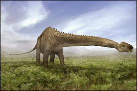 How long did a diplodocus live for?