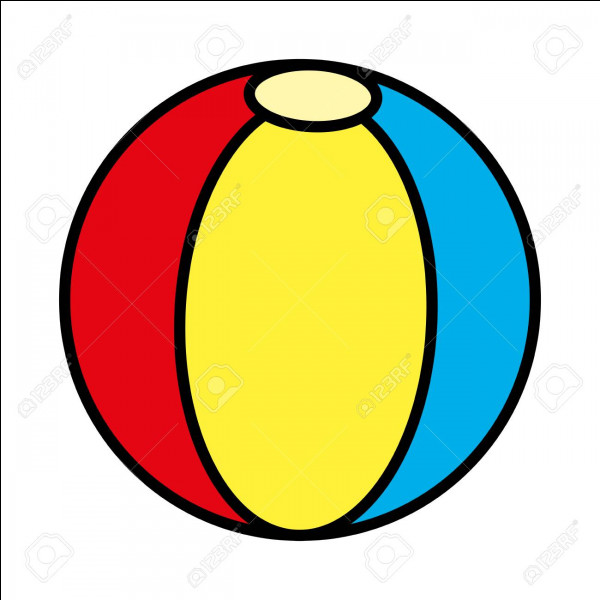 Guess the shape of a ball?