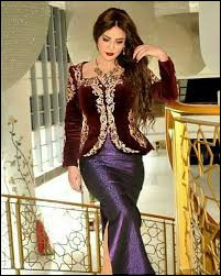What country does this dress belong to ?