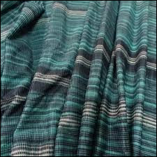 What is the name of this fabric ?