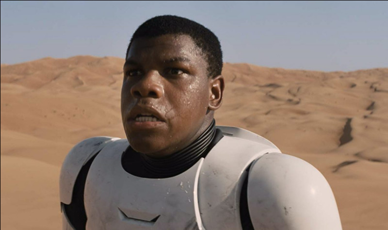 What is Finn's birth number?