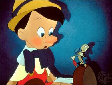 The young heroes of Disney animated movies