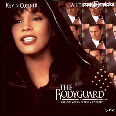 Whitney Houston performed '...', song from the movie 'The Bodyguard', in 1992.